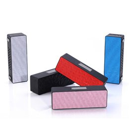 $enCountryForm.capitalKeyWord UK - N16 Bluetooth Speakers Wireless Water Cube Shape Subwoofers Mini Potable Speaker Box For Car Computer Cell Phones DHL Free MIS082