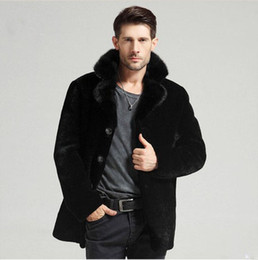 Discount Fur Coats Long Minks Sale | 2017 Fur Coats Long Minks ...