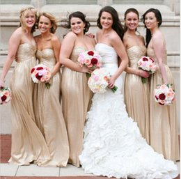Trendy Long Bridesmaid Dresses Online | Trendy Long Bridesmaid ...