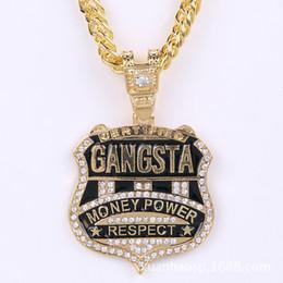 Hip Hop Real Gold Pendants Suppliers Best Hip Hop Real Gold