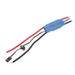 Chinese  Brushless ESC 30A(2-4S) Electric Speed Controller with 5V 3A BEC for 350 DJI F450 F550 F330 Quadcopter order<$18no track manufacturers