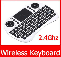 $enCountryForm.capitalKeyWord Canada - Rii Air Mouse Wireless Handheld Keyboard Mini I8 2.4GHz Touchpad Remote Control For MX CS918 MXIII M8 TV BOX Game Play Tablet Mini PC