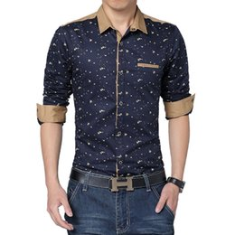 Discount Unique Mens Button Down Shirts | 2017 Unique Mens Button ...