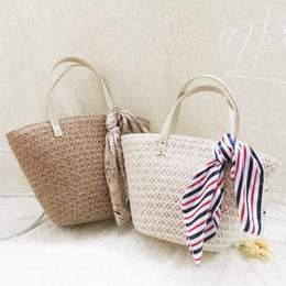 Discount Woven Bags For Beach | 2017 Woven Bags For Beach on Sale ...