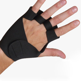$enCountryForm.capitalKeyWord NZ - Multifunction Sports Riding Gloves Gym Weight Lifting Non-slip Fitness Training Gloves Bodybuilding Mountaineering Sports Half finger Gloves