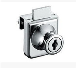 cabinet lock hardware single glass door lock single glass door lock for 12958