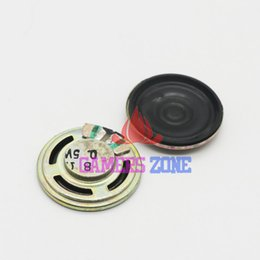 Speakers Colour Canada - Wholesale-30pcs For  Gameboy Advance GBA Replacement Inner Loud Speaker Buzzer Unit for Gameboy Color Colour GBC