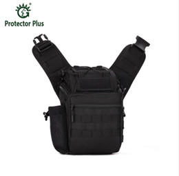 $enCountryForm.capitalKeyWord NZ - New Men Style Cross Body Pack Men's Single Strap Sling One Shoulder CampBags Camera Backpack Rucksack