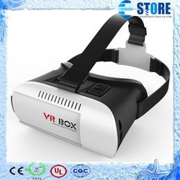 $enCountryForm.capitalKeyWord Canada - Professional Google Cardboard Original xiaozhai Brand VR BOX Virtual Reality 3D Glasses for 4.7 - 6.0 Phone+Bluetooth Controller
