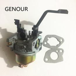 ХУАИ карбюратор для 2кВт-3kw генератор,168F/170f в EC2500 бензогенератора карбюратора на Распродаже