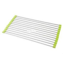 Wholesale Fashion Hot Folding drain rack multifunctional shelf 47*24*0.1cm