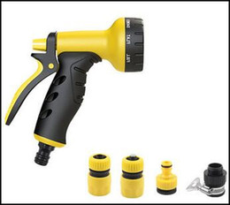 $enCountryForm.capitalKeyWord Canada - High pressure multifunction Car motorcycle washing water gun,Household water cannon, machine cleaning spray gun(without water pipe)