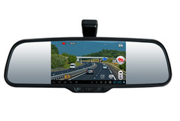 $enCountryForm.capitalKeyWord NZ - 2015 New H264 5 inch HD Night Vision Car DVR Recorder Rear view camera view mirror