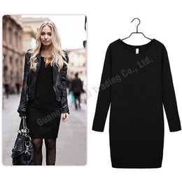 Plus Size Knit Sweater Dresses Canada   Best Selling Plus Size ...