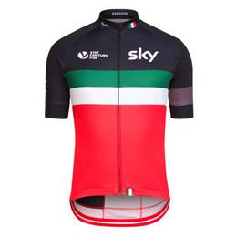 $enCountryForm.capitalKeyWord UK - Cycling Short Sleeve Five Colors Unisex Jersey   ciclismo bike clothing Mountain Bike Top jersey Y038