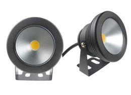$enCountryForm.capitalKeyWord UK - 1pcs black color Case 10W Underwater LED Flood Wash Pool Waterproof Light Spot Lamp 12V Outdoor