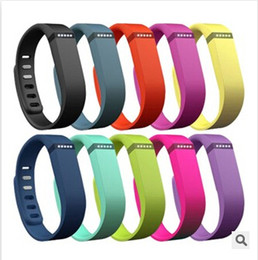 $enCountryForm.capitalKeyWord Canada - Fitbit Flex Band Large Small Black with Clasp Replacement Rubber TPU Wrist Strap Wireless Activity Bracelets Wristband With Metal Clasps DHL