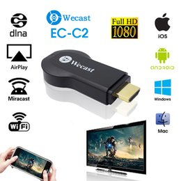 Laptop Hdmi Android Canada - Android Stick Miracast Dongle Screen mirroring for IOS Android phone Window Laptop better than Ezcast google chromecast