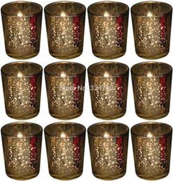 12 days christmas glasses canada 25 inch tall mercury wedding glass votive holdergold