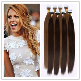 Cheap glue hair extensions online cheap glue hair extensions for online shopping cheap quot pu glue skin weft tape indian human remy hair extensions g piece pmusecretfo Images