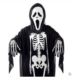 $enCountryForm.capitalKeyWord Canada - Skeleton Clothes Halloween Jewelry Kids Halloween Halloween Props Boys Morphsuit Kids Girlsi Fancy Dress Costume Childs Great For Birthday