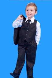 $enCountryForm.capitalKeyWord Canada - 2015 New Arrivals Custom Made Boy's Formal Wear Gentle Three Pieces Wedding Party Formal Occasion Wearings Little Gentleman Must Have Suit