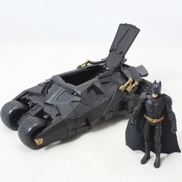 the dark knight batmobile children toys batman car model with batman model plastic cars model excellent gift for kids birthday