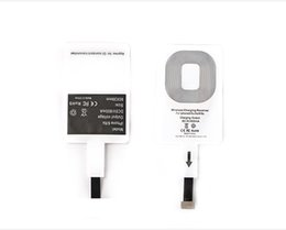 $enCountryForm.capitalKeyWord Canada - Qi Charger wireless Receiver Charging For Samsung Galaxy S3 S4 S5 NOTE2 NOTE3 NOTE4 type-c iphone 5 6 iphone 7 plus