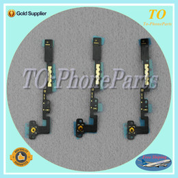 $enCountryForm.capitalKeyWord Canada - 100pcs lot Free Shipping Home Button Flex Cable Ribbon Replacement for iPad Mini
