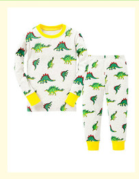 $enCountryForm.capitalKeyWord Canada - Hot style cotton long sleeve children's underwear best seller European and American for boys and girls
