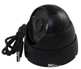 ИК ночного видения домашней безопасности DVR купол CCTV камеры безопасности K902 5 в TF карта видеокамеры петли записи Бесплатная доставка