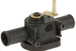 Клапан регулирования нагревателя клапана нагревателя 79710-SDC-A01 для Honda Acura на Распродаже