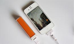 Xiaomi Mah Power Bank UK - High Quality 100% Original 2600 mAh Power Banks, Hot Selling 5V 1A 2600mAh Power Bank For Smartphones And Tablets XiaoMi