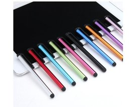 $enCountryForm.capitalKeyWord Canada - Hot Capacitive Stylus Pen Touch Screen Highly sensitive Pen For ipad Phone iPhone Samsung Tablet Mobile Phone