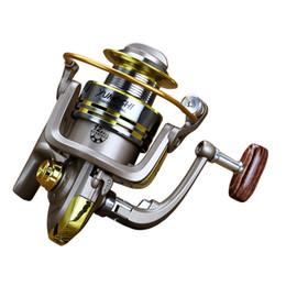 $enCountryForm.capitalKeyWord Canada - Aluminum Fishing Spinning Reel 12BB Ball Bearing Rock Fishing Wheel GS1000-7000 Series Right Left Hand Changeable