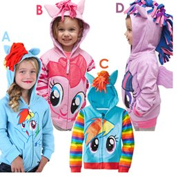 $enCountryForm.capitalKeyWord Canada - HOT baby girl long sleeve hoodie clothing cartoon winter clothes for girls kids high quality jacket coat low price 5pcs lot it-001