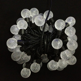 Wholesale LED String Light great decoration for Christmas best ornament M length Pellet any model can be customized Colourful Fairy Light