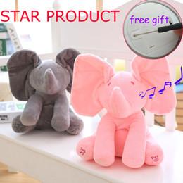 Christmas Elephant Stuffed Animal Nz Buy New Christmas Elephant