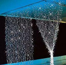 $enCountryForm.capitalKeyWord Canada - 6M x 3M 600 LED christmas decoration string curtain garlands party strip lights for wedding 110v-220v EU.US.UK.AU.Plug