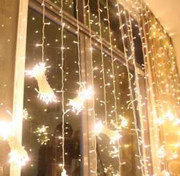 christmas window lights 2018 wedding background of window decoration waterproof outdoor led twinkle light led