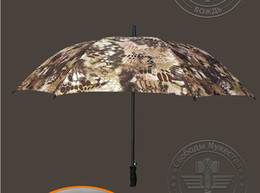 "umbrella covers Canada - 28"" inch outdoor Rattlesnake Tactical Mandrake cover camouflage 1 folding brand Manual parasol shade sun Umbrella for fishing"