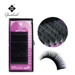 $enCountryForm.capitalKeyWord Canada - Wholesale- 0.05 JBCD Curl 4 Pcs lot 3D Volume Eyelash Extension New Products Hot Selling Promotion Price
