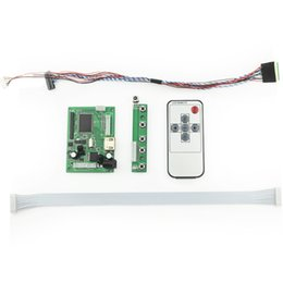 $enCountryForm.capitalKeyWord Canada - Universal HDMI DS LCD Module Controller Board Monitor Kit with Remote Control for Raspberry PI 2 LCD Screen Display Panel