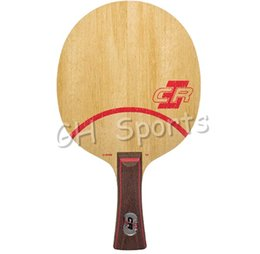 clipper wood NZ - Wholesale- Stiga Clipper Wood CR WRB CL-CR-WRB Table Tennis Blade for PingPong Racket