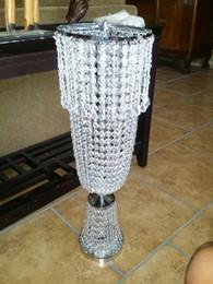 $enCountryForm.capitalKeyWord NZ - Large Tall Clear acrylic Simple Luxury elegant Modern Cylinder Flower Vase