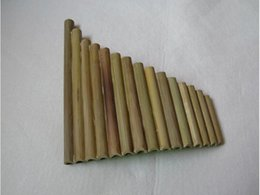 $enCountryForm.capitalKeyWord Canada - China UU Panflute Factory Direct Sales UU 15Pipes Arundo donax Reed Bamboo DIY Musical Toy Pan Flute Panpipe Children Instrument