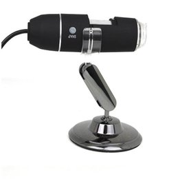 Camera miCrosCopio online shopping - 50PCS New Mega Pixels X LED USB Digital Microscope Endoscope Camera Microscopio Magnifier Z P4PM
