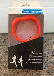 fit bit smart watch NZ - TW64 xiaomi band Smartband Smart sport bracelet Wristband Fitness tracker Bluetooth 4.0 fit bit flex Watch ios android Smart Wristbands 02