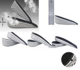 $enCountryForm.capitalKeyWord Canada - New Arrive 1 Pair Pop Unisex Increasing Orthotics Insole Lift Insert Pad Height Cushion Taller Male Footwear Women Shoes