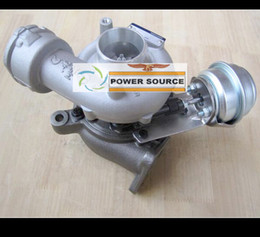 Dpf online shopping - Free Ship GT1749V G145702F G145702K Turbo Turbocharger For AUDI A4 B7 A6 C6 VW Passat B6 BLB BRE DPF L